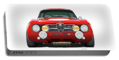 Alfa Romeo Gtam  Portable Battery Charger