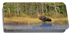 Algonquin Bull Moose Portable Battery Charger