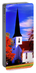 Algonquin Rd Church St Johns United  Portable Battery Charger