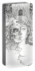 Alice Syndrome 2 Portable Battery Charger