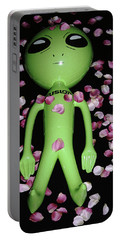 Alien Beauty Portable Battery Charger