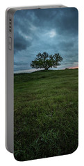 Alive Portable Battery Charger by Aaron J Groen