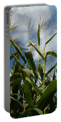All About Corn Portable Battery Charger