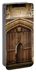 Oxford, England - All Souls Gate Portable Battery Charger