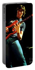 Allan Holdsworth - I O U 1983 Tour In Berkeley Ca Portable Battery Charger