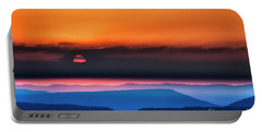 Allegheny Mountain Sunrise 2 Portable Battery Charger