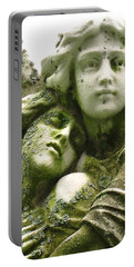Allegorical Theory Portable Battery Charger