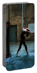 Alley Dance Portable Battery Charger