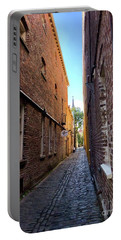 Alleyway Portable Battery Charger