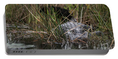 Alligator Lurks-0620a Portable Battery Charger