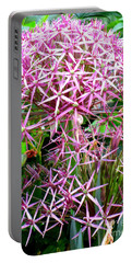 Allium Portable Battery Charger