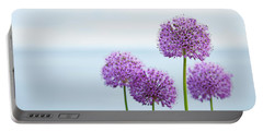 Alliums 1 Portable Battery Charger