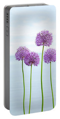 Alliums 2 Portable Battery Charger