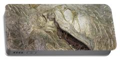 Camarasaurus Portable Battery Charger
