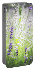 Portable Battery Charger featuring the photograph Almost Wild..... by Russell Styles