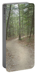 Along Our Winding Paths Portable Battery Charger
