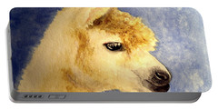 Alpaca Baby Portable Battery Charger