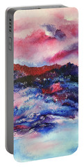Alpenglow Portable Battery Charger