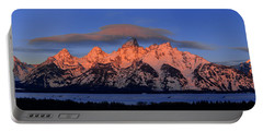 Alpenglow Tetons 2 Portable Battery Charger