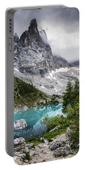 Alpine Lake Portable Battery Charger