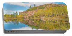 Alpine Vale Reflection  Portable Battery Charger