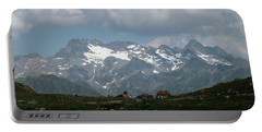 Alps Magenificence Portable Battery Charger