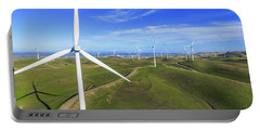 Altamont Windfarm Portable Battery Charger