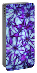 Always A Flower Portable Battery Charger
