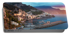 Amalfi Sunrise Portable Battery Charger