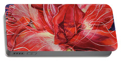 Amaryllis 1 Portable Battery Charger