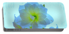 Amaryllis Portable Battery Charger