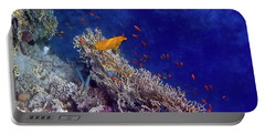 Amazing Red Sea 2 Portable Battery Charger
