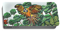 Amazon Bird Portable Battery Charger