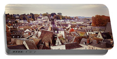 Portable Battery Charger featuring the photograph Amboise, France by Melanie Alexandra Price