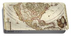America Borealis 1699 Portable Battery Charger