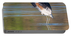 American Avocet 1878-031418-1cr Portable Battery Charger