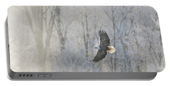 American Bald Eagle 2017-2 Portable Battery Charger