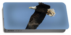 American Bald Eagle 2017-4 Portable Battery Charger