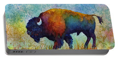 American Buffalo 5 Portable Battery Charger
