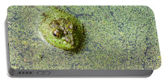 American Bullfrog Portable Battery Charger