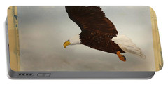 American Eagle Portable Battery Charger