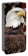 American Freedom Portable Battery Charger