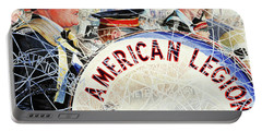 American Legion Portable Battery Charger
