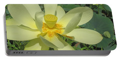 American Lotus Portable Battery Charger