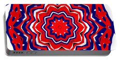 Kaleidoscope 5555 Portable Battery Charger