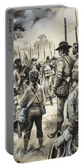 American War Of Independence Portable Battery Charger