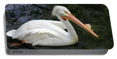 American White Pelican, Florida Portable Battery Charger