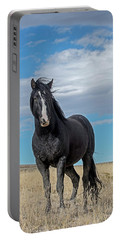 American Wild Horse Portable Battery Charger