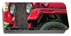 American Willys Portable Battery Charger