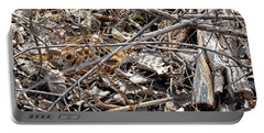 American Woodcock, Migratory Bird Portable Battery Charger